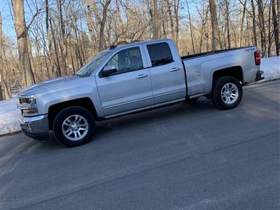 2018 Chevrolet Silverado 1500 lease in Wyoming,MI - Swapalease.com