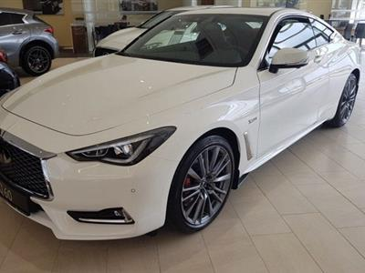 2018 Infiniti Q60 lease in Indian Trail,NC - Swapalease.com