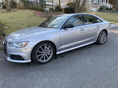 2018 Audi A6 lease in Ardsley,NY - Swapalease.com