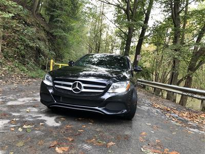 2018 Mercedes-Benz C-Class lease in Catonsville,MD - Swapalease.com