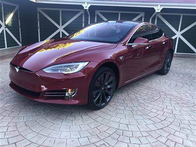 2016 Tesla Model S lease in Kahului ,HI - Swapalease.com