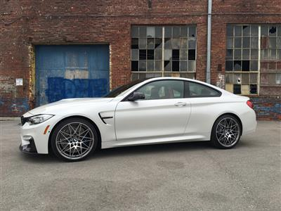 2016 BMW M4 lease in KANSAS CITY,MO - Swapalease.com