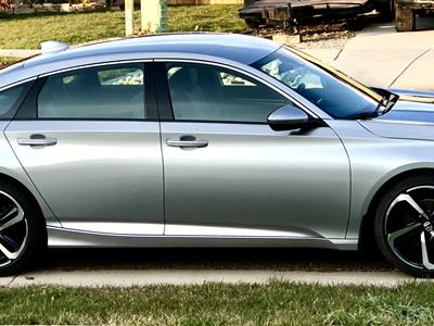 2018 Honda Accord lease in Belgrade,MT - Swapalease.com