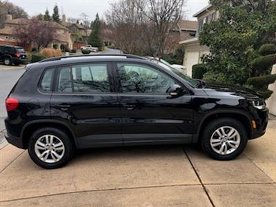 2016 Volkswagen Tiguan lease in San Francisco,CA - Swapalease.com