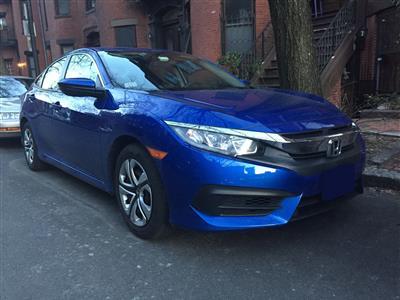 2017 Honda Civic lease in Boston,MA - Swapalease.com