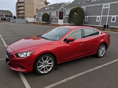 2017 Mazda MAZDA6 lease in Stamford,CT - Swapalease.com
