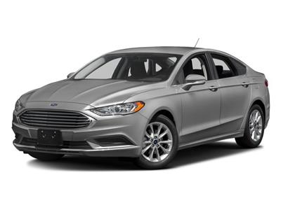 2017 Ford Fusion lease in Jamestown,NY - Swapalease.com