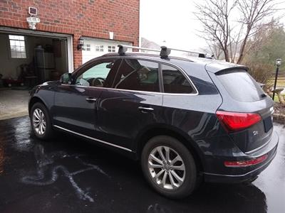 2017 Audi Q5 lease in Chester Springs,PA - Swapalease.com