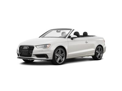 2016 Audi A3 Cabriolet lease in Chicago,IL - Swapalease.com
