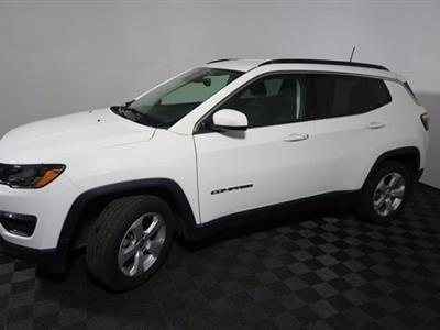 2018 Jeep Compass lease in Buffalo ,NY - Swapalease.com