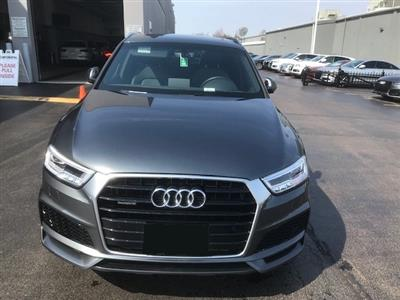 2018 Audi Q3 lease in Naperville,IL - Swapalease.com