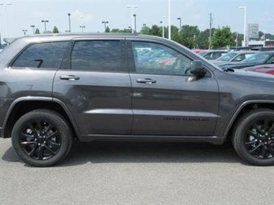 2018 Jeep Grand Cherokee lease in Dallas,TX - Swapalease.com