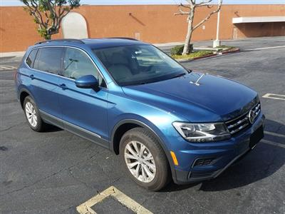 2018 Volkswagen Tiguan lease in Long Beach,CA - Swapalease.com