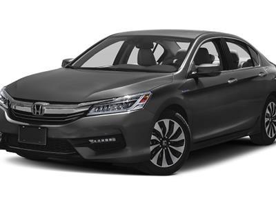 2017 Honda Accord Hybrid lease in San Bruno,CA - Swapalease.com