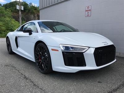 2018 Audi R8 lease in Matawan,NJ - Swapalease.com