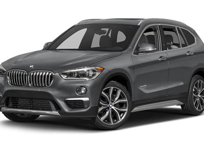 2018 BMW X1 lease in Huntington Station,NY - Swapalease.com