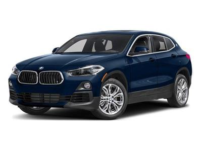 2018 BMW X2 lease in Huntington Station,NY - Swapalease.com