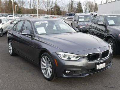 2018 BMW 3 Series lease in Huntington Station,NY - Swapalease.com