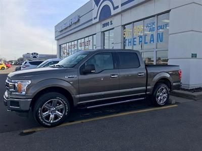 2018 Ford F-150 lease in Sterling Heights,MI - Swapalease.com