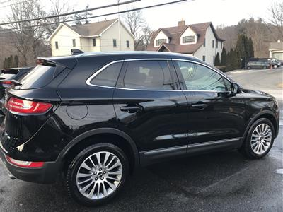 2017 Lincoln MKC lease in White Plains,NY - Swapalease.com