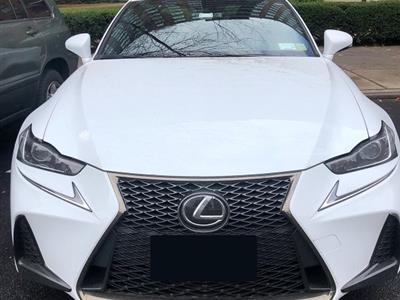 2017 Lexus IS 300 lease in Chicago,IL - Swapalease.com