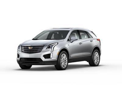 2018 Cadillac XT5 lease in Bluffton,SC - Swapalease.com