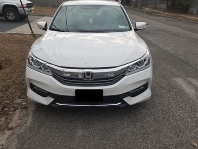 2017 Honda Accord lease in Farmingville,NY - Swapalease.com