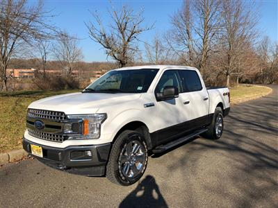 2018 Ford F-150 lease in Sewell,NJ - Swapalease.com