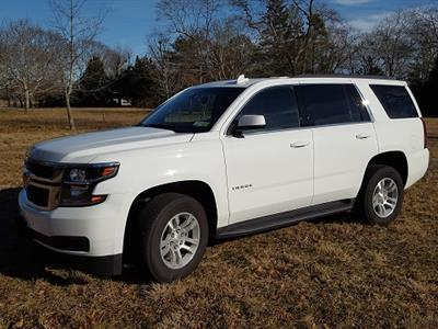2017 Chevrolet Tahoe lease in Hastings-on-Hudson,NY - Swapalease.com