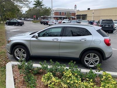 2017 Mercedes-Benz GLA SUV lease in Doral,FL - Swapalease.com