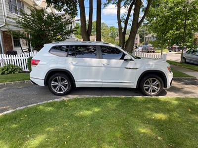 2018 Volkswagen Atlas lease in Wantagh,NY - Swapalease.com