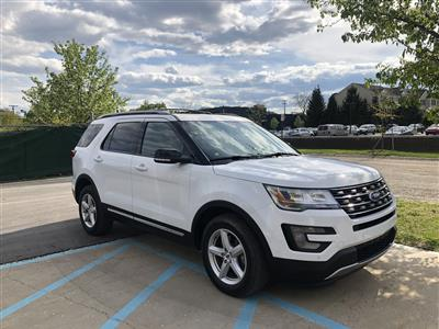 2017 Ford Explorer lease in Huntington Woods,MI - Swapalease.com
