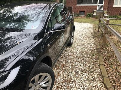 2018 Tesla Model X lease in Mobile,AL - Swapalease.com