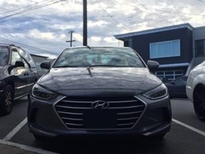 2018 Hyundai Elantra lease in San Francisco,CA - Swapalease.com