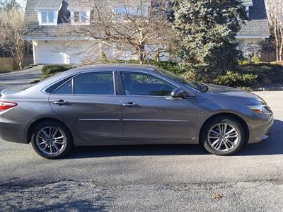 2017 Toyota Camry lease in Yonkers,NY - Swapalease.com