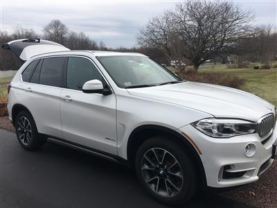 2018 BMW X5 lease in Granby,MA - Swapalease.com