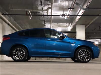 2017 BMW X4 lease in Naperville,IL - Swapalease.com