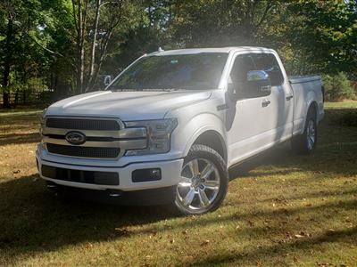 2018 Ford F-150 lease in Warrington,PA - Swapalease.com