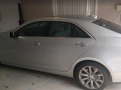 2017 Cadillac CTS lease in Cumming,GA - Swapalease.com