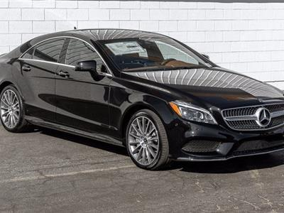 2018 Mercedes-Benz CLS Coupe lease in Brooklyn,NY - Swapalease.com