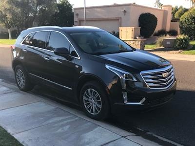 2018 Cadillac XT5 lease in Scottsdale,AZ - Swapalease.com