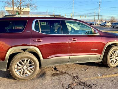 2017 GMC Acadia lease in Rochester Hills,MI - Swapalease.com