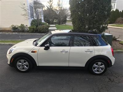 2017 MINI Hardtop 4 Door lease in Rye,NY - Swapalease.com