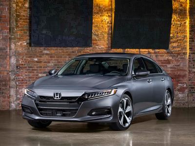 2018 Honda Accord lease in Woodland Hills,CA - Swapalease.com