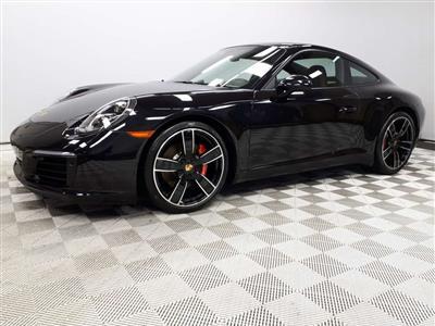 2017 Porsche 911 lease in Miami,FL - Swapalease.com
