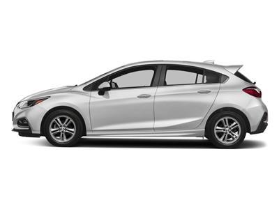 2018 Chevrolet Cruze lease in McKees Rocks,PA - Swapalease.com