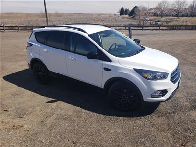 2017 Ford Escape lease in Arvada,CO - Swapalease.com