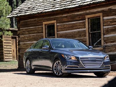2015 Hyundai Genesis lease in Shermon Oaks,CA - Swapalease.com