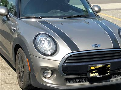 2017 MINI Convertible lease in Ramsey,NJ - Swapalease.com
