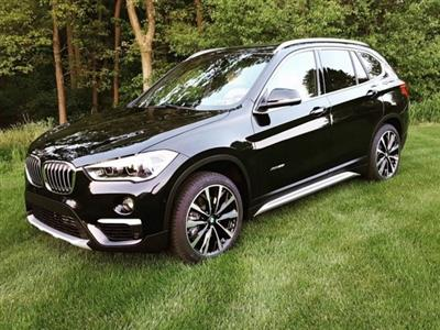 2017 BMW X1 lease in San Francisco,CA - Swapalease.com